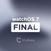 watchOS 7: alles over de grote update voor de Apple Watch van 2020