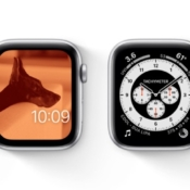 watchOS 7 wijzerplaten.