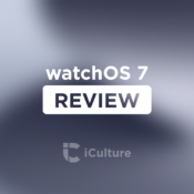 watchOS 7 review