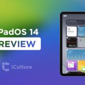 iPadOS 14 review: we hadden meer verwacht