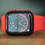 Apple Watch Series 6 hands-on van The Verge.