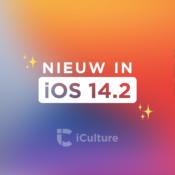 Deze nieuwe functies van iOS 14.2 vind je op de iPhone