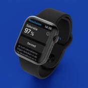 Zuurstof in je bloed meten met de Apple Watch Series 6