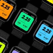 Apple Watch Nike Plus
