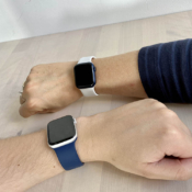 Solobandje voor Apple Watch