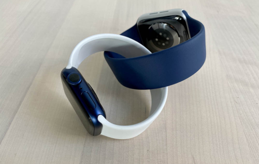 Apple Watch solobandje