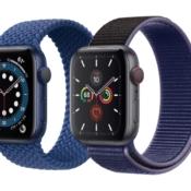 Apple Watch Series 6 vs Apple Watch Series 5: hoe groot is de upgrade?