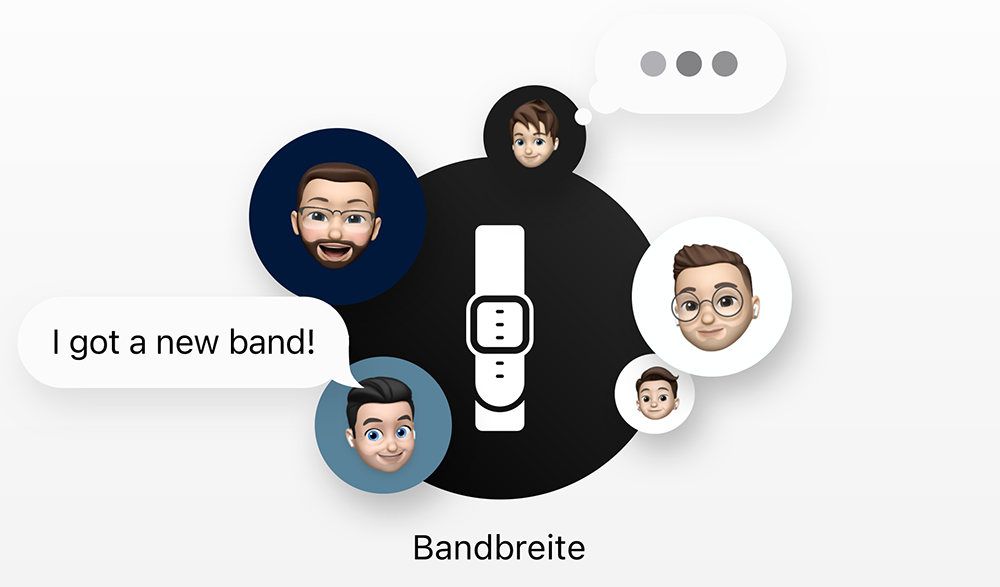 Bandbreite-team