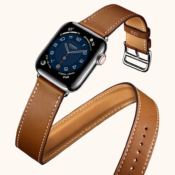 Apple Watch Hermès: alles over deze exclusieve collectie