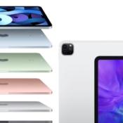 Air vs Pro: de verschillen tussen de nieuwe iPad Air 2020 en iPad Pro 2020