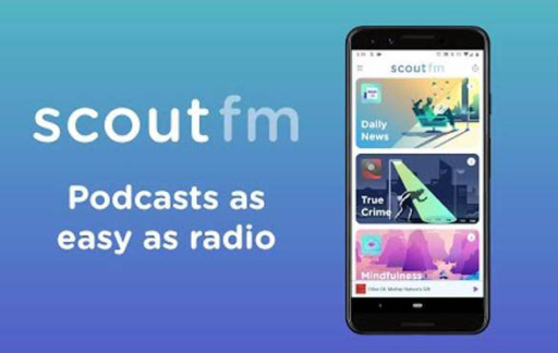 Scout FM overname