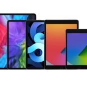 iPad 2020 line-up: dit zijn de iPads waar je in 2020 uit kunt kiezen