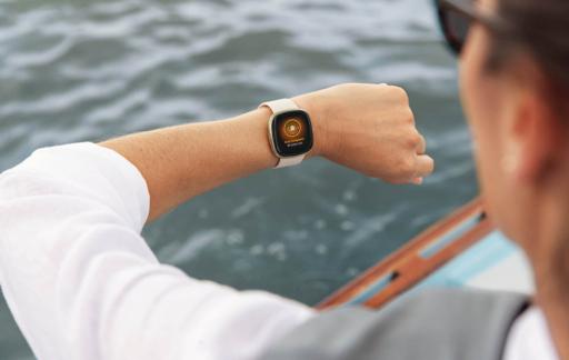 Fitbit Sense smartwatch review