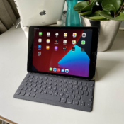 iPad 2020 review
