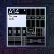 A14 Bionic processor