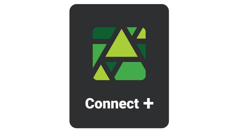 Nanoleaf Connect+ logo