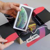Grover iPhone huren
