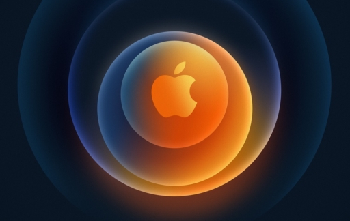 Hints iPhone 12-event uitnodiging.