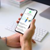 CoronaMelder-app