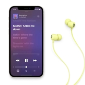 Beats Flex draadloze oortjes