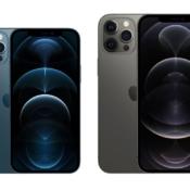 De Pro's vergeleken: de verschillen tussen de iPhone 12 Pro en iPhone 12 Pro Max