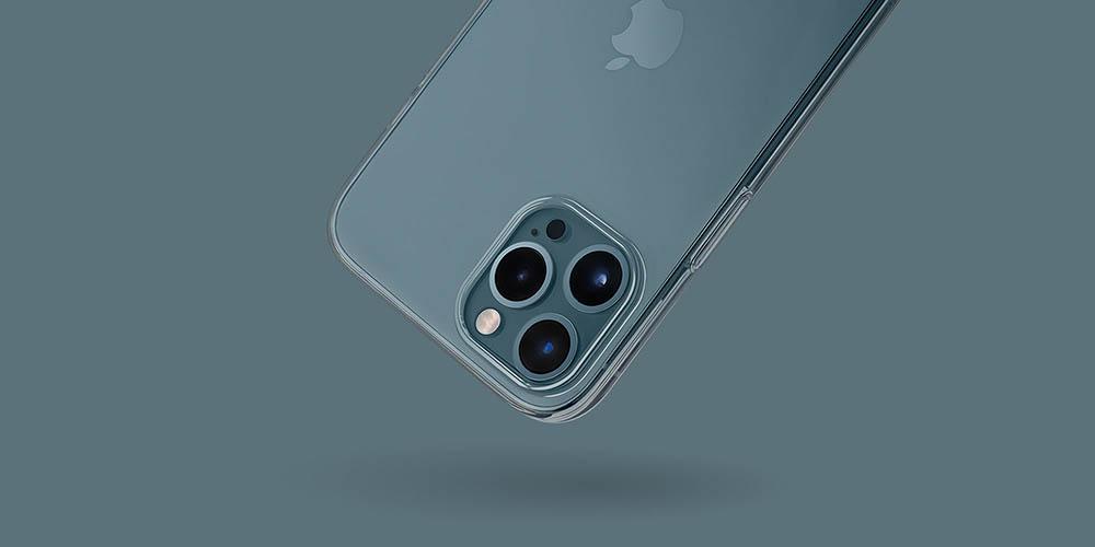 Totallee iPhone 12 hoesjes