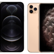 iPhone 12 Pro Max vs iPhone 11 Pro Max: de twee grootste iPhones vergeleken