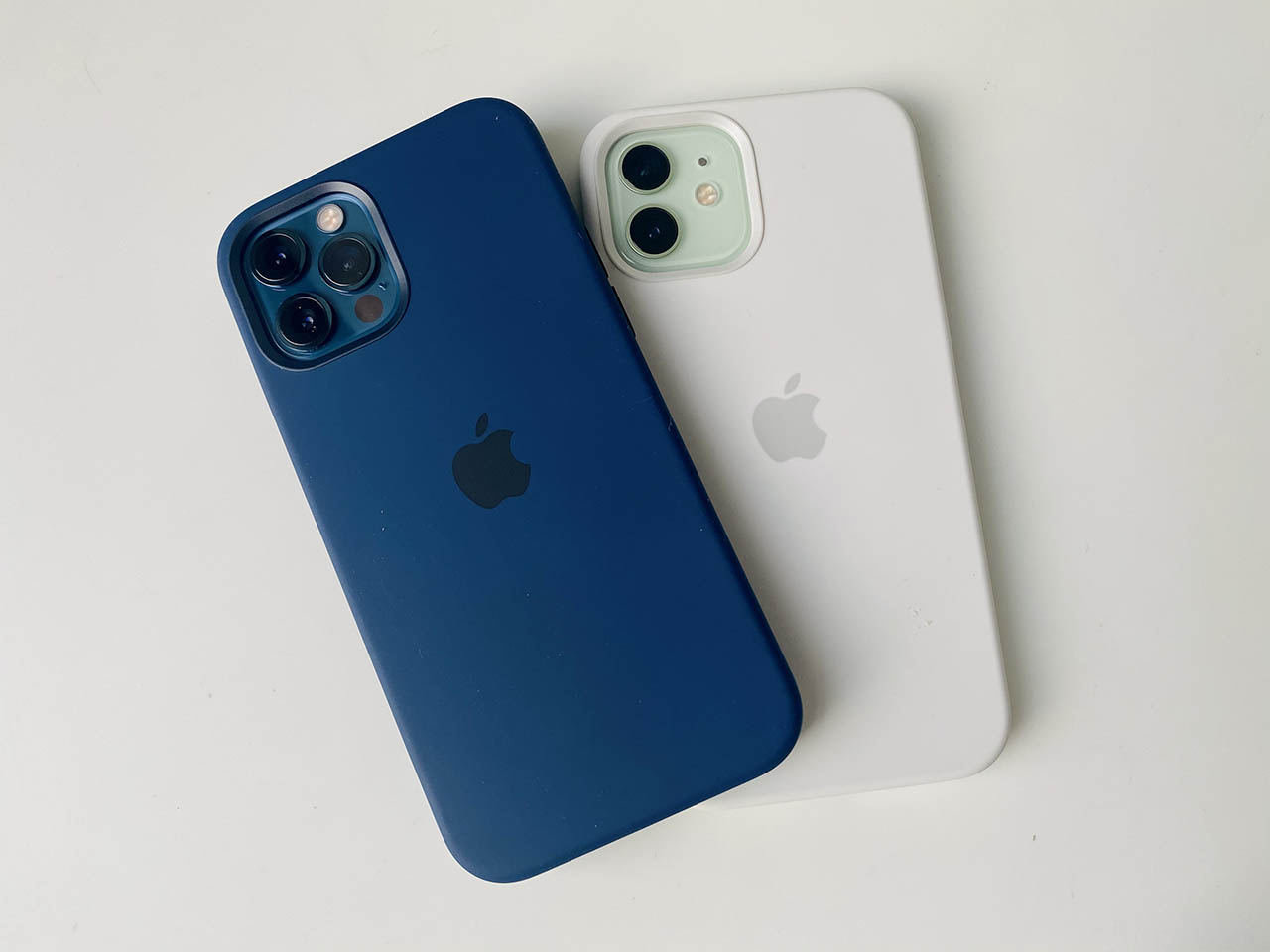 iPhone 12 hands-on