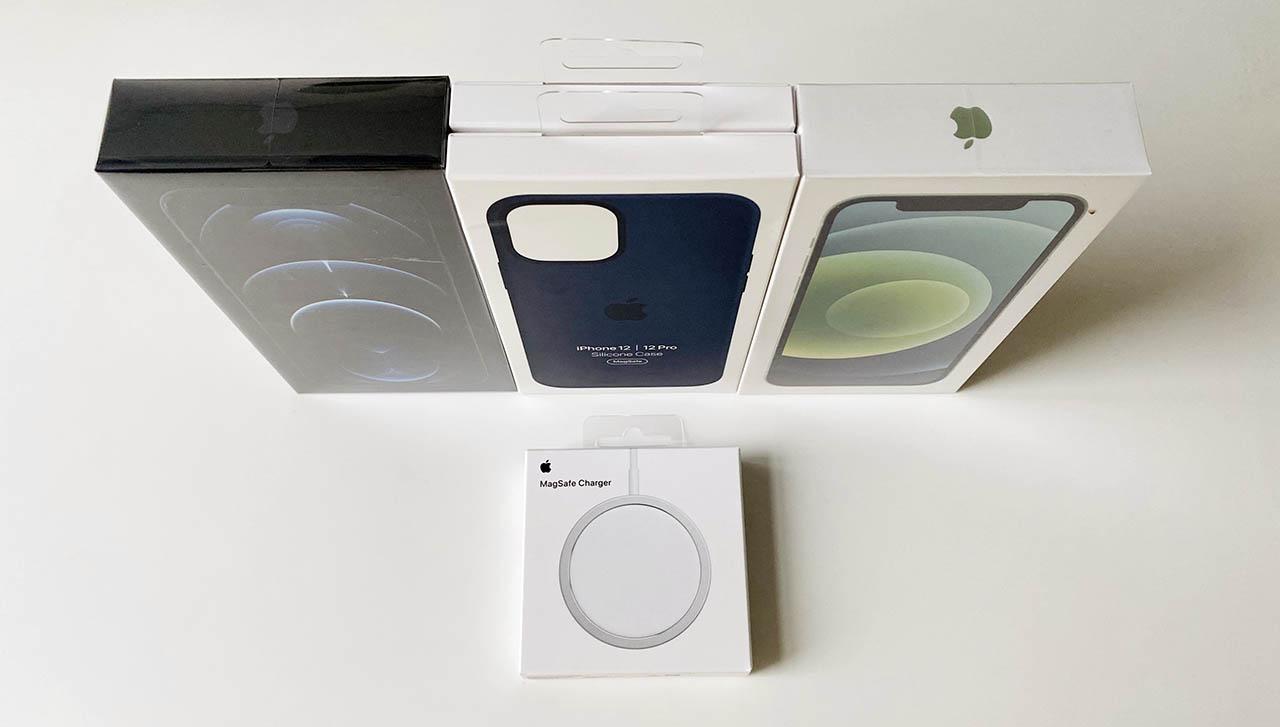 iPhone 12 (Pro) eerste indruk