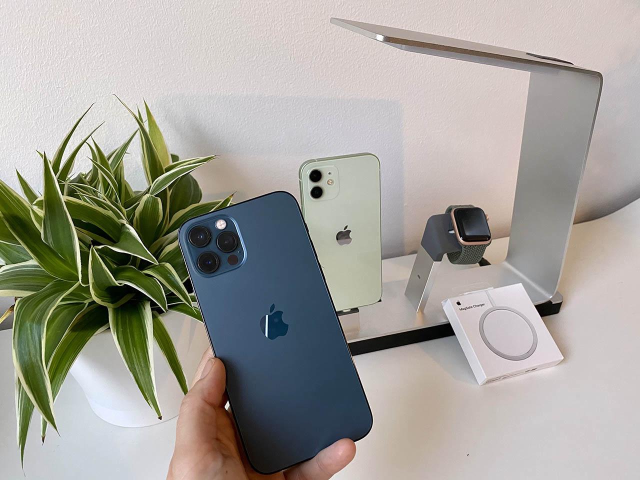 iPhone 12 Pro eerste indruk