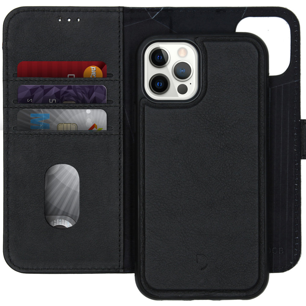 Decoded iPhone 12 wallet-case.