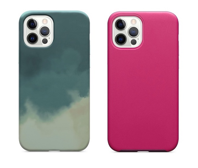 Otterbox iPhone 12-hoesjes.