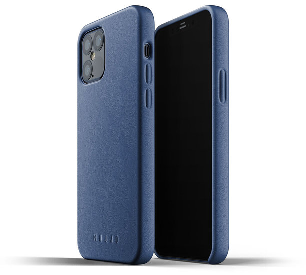 Mujjo iPhone 12 Pro Max-hoesjes