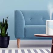 VOCOlinc Mistflow: luchtbevochtiger met HomeKit nu in de winkel