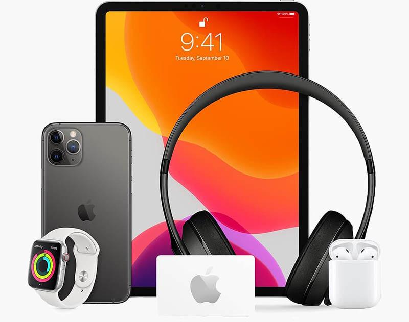 Apple Black Friday Deals 2020