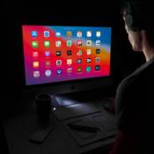iMac Launchpad op Big Sur