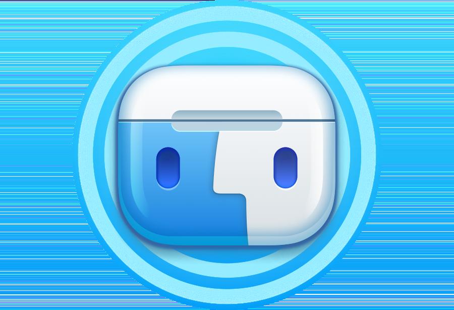 AirBuddy 2 icoon