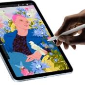 Zo koppel je een Apple Pencil aan een iPad