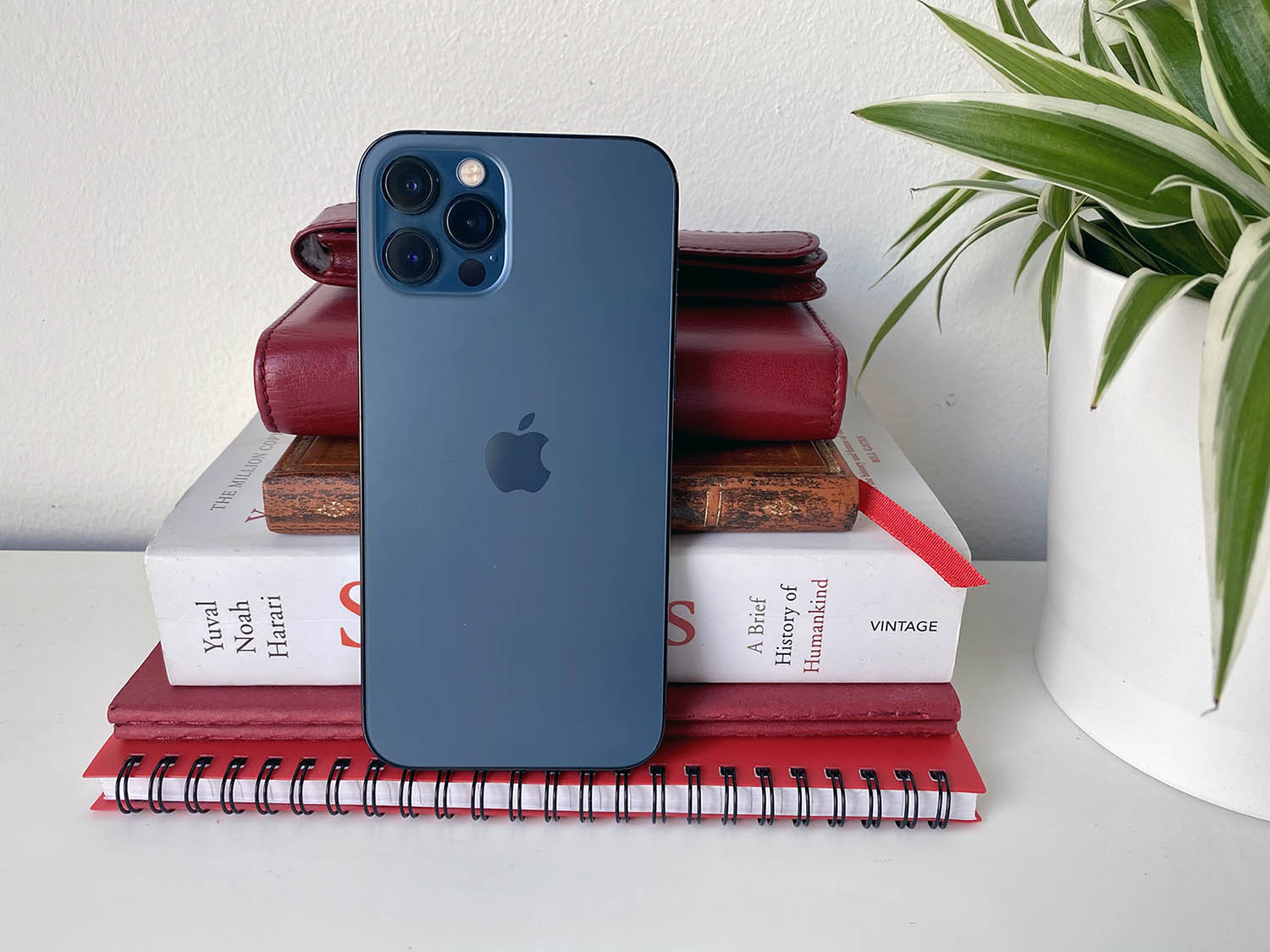 iPhone 12 Pro review featured