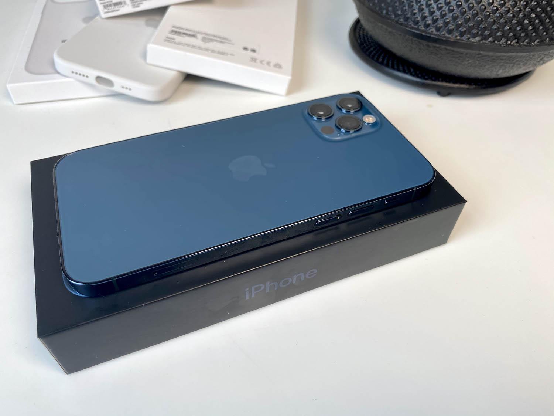 iPhone 12 Pro review: nu met extra plat doosje