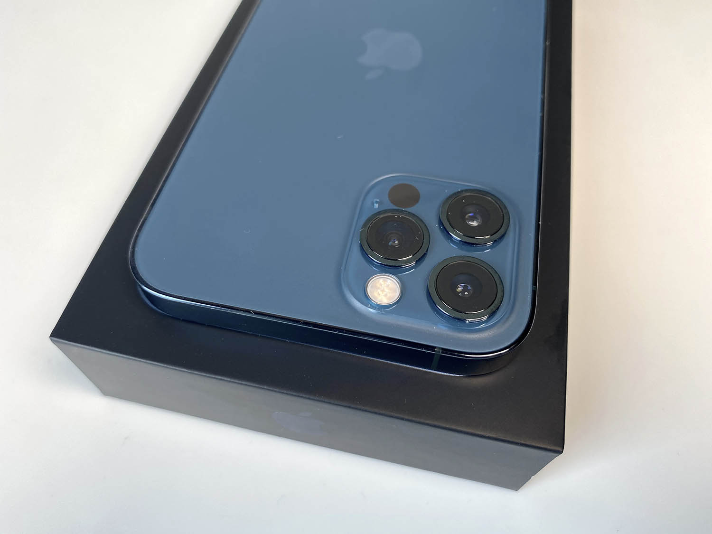 iPhone 12 Pro review: drie camera's en LiDAR op de Pro