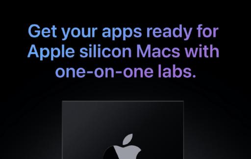 Apple Silicon Mac labs