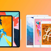 iPad Pro en mini