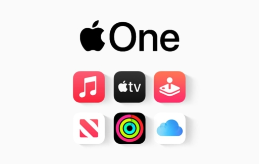Apple One diensten