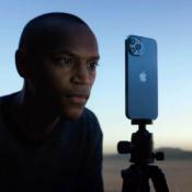 Dolby Vision filmen met iPhone 12