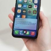 Siri stilhouden en zonder geluid gebruiken op iPhone, iPad en Apple Watch