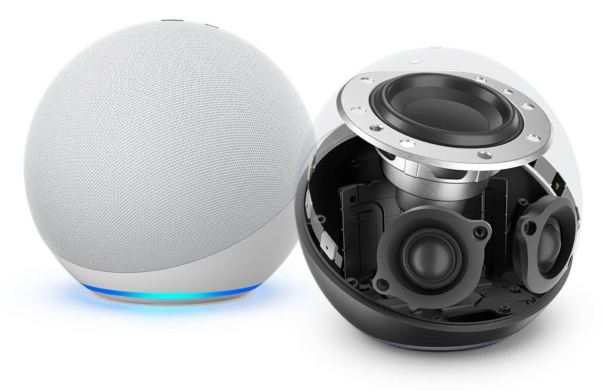 Amazon Echo 2020 intern