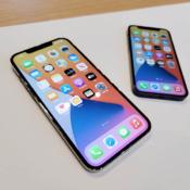 TechCrunch hands-on met iPhone 12 Pro Max