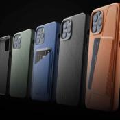 Mujjo iPhone 12
