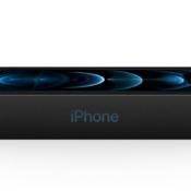 iPhone 12 Pro verpakking